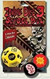Zombie Dice 3 School Bus Game