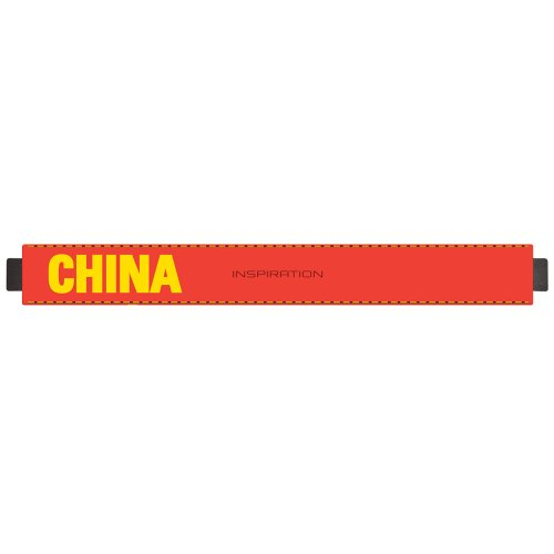 Monster Inspiration Interchangeable Country Colors Headband - China