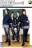 THE FETISH OF 女子校生黒タイツスペシャルII [DVD] RGD-079