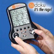 Cheap Fun Electronic Sudoku Game – Simple Freeware Sudoku Puzzle (B000E690O2)