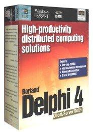 Borland Delphi 4 Client/Server