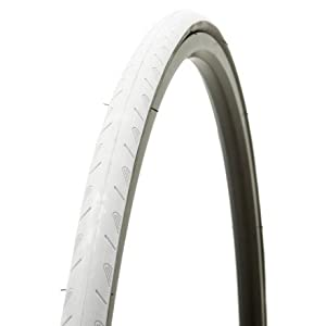 Continental Ultra Sport Tire, 700 x 23c, White/Black