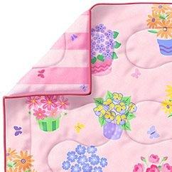 Butterfly Twin Comforter