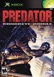 Predator Concrete Jungle - Xbox