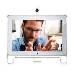 "Apple Cinema HD Display - LCD display - TFT - 23"" - 1920 x 1200 - 200 cd/m2 - 350:1 - 0.258 mm - white"