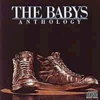 The Babys Anthology (UK Import)