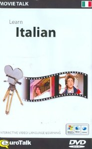 Movie Talk: Learn to Speak Italian