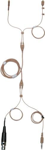 Countryman Em6B1Hs Single Earphone Integration Em6 Earset Cable For Hme Transmitter (Black)