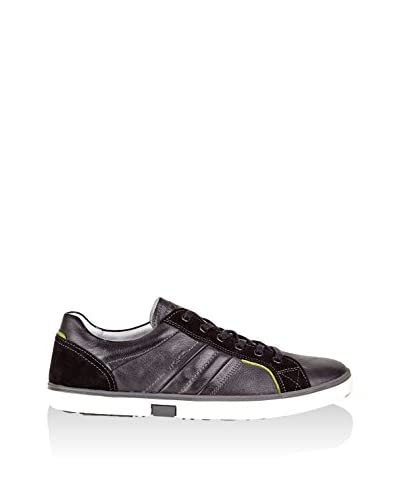 Wojas Sneaker schwarz
