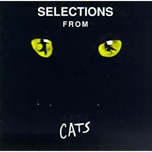 "Purchase ""Selections from Cats"""