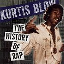 echange, troc Various Artists - Kurtis Blow Presents History of Rap 2: Birth