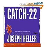 Catch-22 Publisher: Caedmon; Unabridged edition