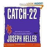 Catch-22 Publisher: Caedmon; Unabridged edition