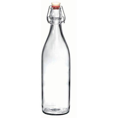 Glass Bottles<br />