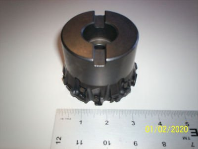 MCQUADE INDUSTRIES A-5818 MILLING HEAD 9492113 02