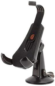 Griffin WindowSeat - Soporte para coche universal  Electrónica más noticias y comentarios