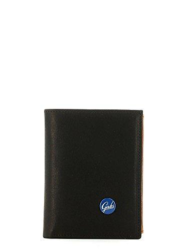Gabs franco gabbrielli DRMONEY52-E16 Portafoglio Accessori Nero Pz.