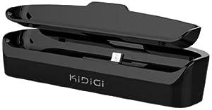 KiDiGi LXC-BZ10 - Estación de acoplamiento con acumulador Cubierta de la casamata para Blackberry Z10  Electrónica revisión y más noticias