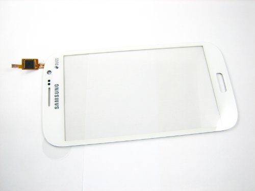 For Samsung Galaxy Grand Duos Gt-i9082 White Touch Screen Digitizer Mobile Phone Repair Part Replacement (Mobile Covers For Grand 2 compare prices)