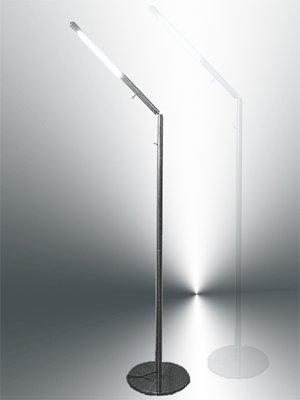 innovative designer standlampe terle mit 63er led stab 10009 wohnbeleuchtung. Black Bedroom Furniture Sets. Home Design Ideas