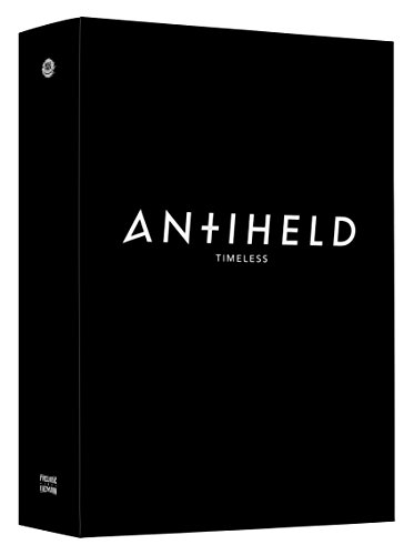 Antiheld (Limited Fan Edition)