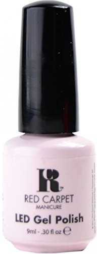 Red Carpet Led Gel Nail Polish (106 Candid Moment) By Red Carpet