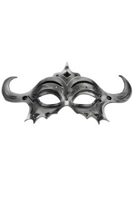 Masquerade Shadow Eye Mask - 1