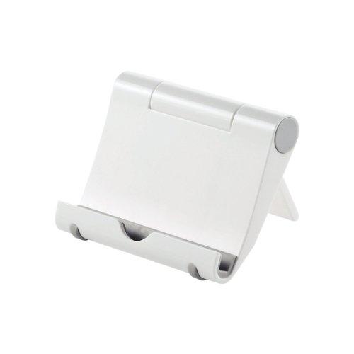 iPadスタンド(ホワイト) PDA-STN7W