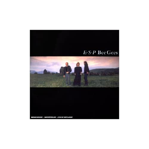 Bee Gees E S P preview 0