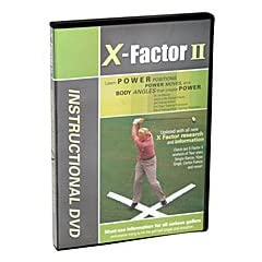Buy Jim McLean - New X-Factor II Instructional DVD by Image Direct Marketing