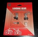 Suspensiones / Landing gears B767