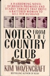 Image for Notes from the Country Club
