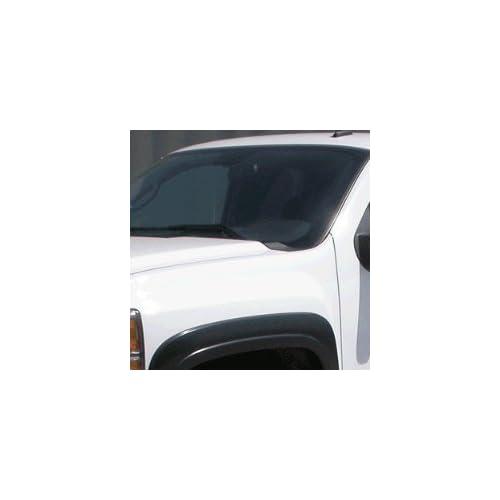 "Chevrolet Silverado Front and Rear ""Slim"" Fender Flares by GM 19299829"