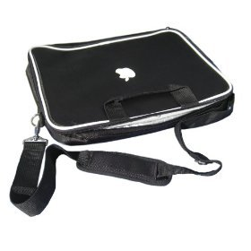 DSI MacBook Laptop Carrying Bag w/ Strap, 13