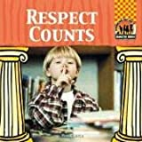 img - for Respect Counts (Checkerboard Character Counts) book / textbook / text book