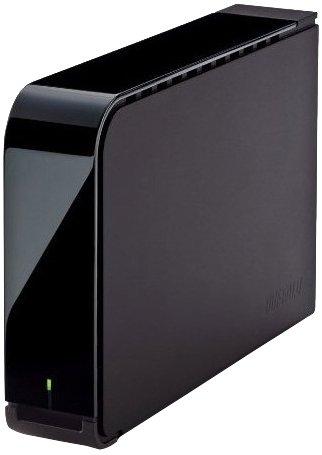 Buffalo DriveStation 1.0TB USB 2.0 External Hard Disk Drive