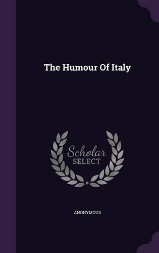 The Humour Of Italy