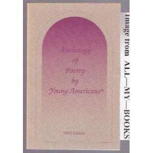 Image for Anthology of Poetry by Young Americans, 1993 Edition