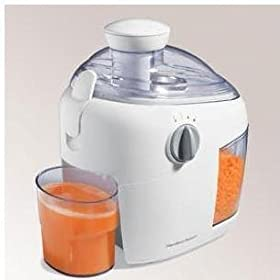 HB 2 Speed Juice Extractor