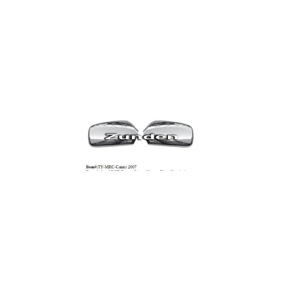 2007 2008 2009 2010 Toyota Camry Chrome Door Mirror Cover