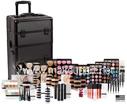 rolling makeup kit professional