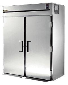 """True TR2FRI-2S 52"""" Solid Door Roll-In Freezer - Specification Series"""