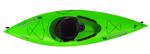 Emotion Glide Sport Kayaks (Lime)