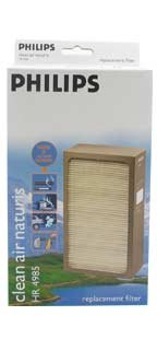 Cheap NORELCO HEPA FILTER FITS CAS900/A/B/C CAS950A/C (CAF190)