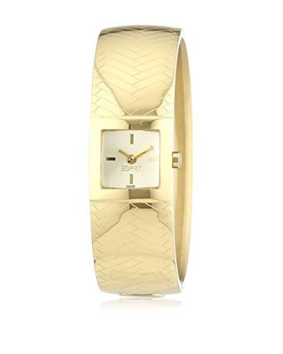 ESPRIT Reloj de cuarzo Woman ES103422003 22 mm