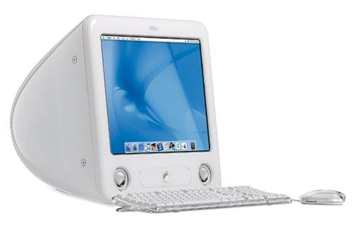 Apple eMac Desktop 17 M9150LL A 800 MHz PowerPC G4