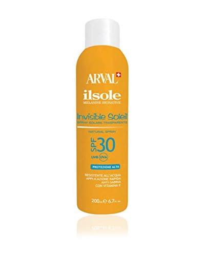 Arval Sun Invisible Solare Spray Spf 30 200 ml