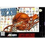 College Slam - Nintendo Super NES