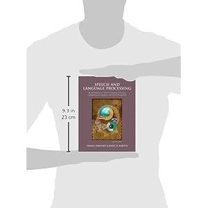 Speech and Language Proce Livre en Ligne - Telecharger Ebook