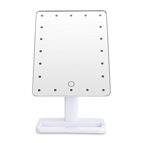 20-bulbs-led-lighting-stand-cosmetic-makeup-mirror-touch-screen-adjustable-tabletop-countertop-makeu